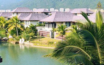 Oasis Vacation Club и отзыв, как я ездила в Китай