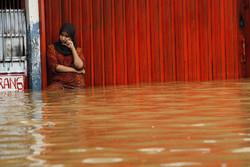 Наводнение в Джакарте не затронуло россиян