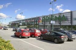 В Лаппеенранте построят торговую зону для российских шоп-туристов