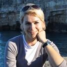 Оксана Федорченко