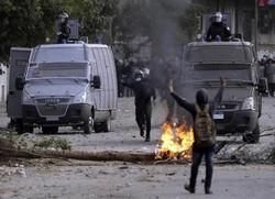 Новые беспорядки в Египте туристов пока что не отпугнули