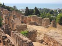 Тунис (Средиземное море)
