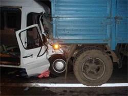 Четверо россиян пострадали в автокатастрофе в Финляндии