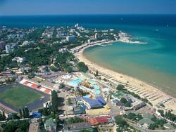 В 2012 году гостями Краснодарского края стали 11 миллионов туристов