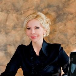 Наталия Харланович