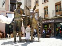 Испания Гранада 2009