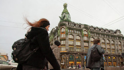 Центр Санкт-Петербурга подключат к wi-fi