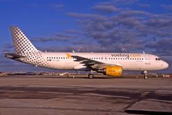 Vueling может начать летать из Барселоны в Воронеж и Белгород