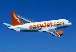 EasyJet до сих пор не пускают в российское небо