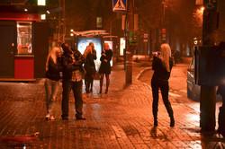 Жители центра Таллина намерены бороться с барами и ночными клубами