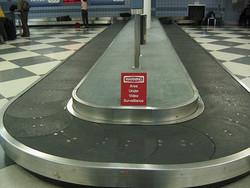 «Шереметьево» обещает ускорить процесс выдачи багажа