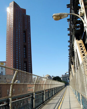 Нью йорк new york city