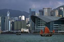 Турпоток из России в Гонконг увеличился более чем в два раза