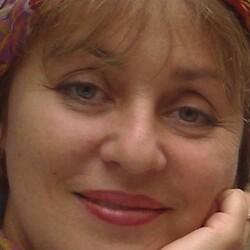 Ольга Усова