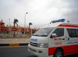 Российские туристы погибли в Египте от некачественного алкоголя