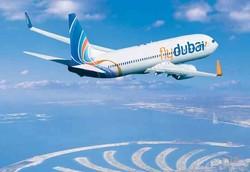 FlyDubai добавит еще четыре российских города в маршрутную сеть