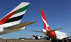 Благодаря альянсу Emirates и Qantas россияне смогут проще долететь до Австралии