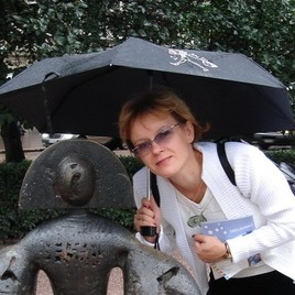 Васильева Ольга (OlgaVas)