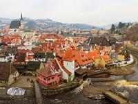 Чехия и Австрия 2013