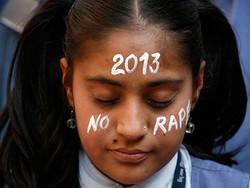 Из-за новостей об изнасилованиях поток туристов в Индию сократился на четверть