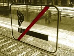 В российских поездах могут появиться курительные зоны