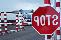Финляндия изменит правила прохождения границы для автомобилистов