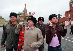 Москву объявили одним из самых перспективных туристических направлений
