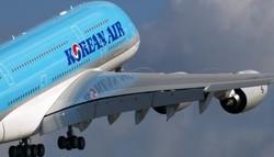 Korean Air приобрела крупную долю Czech Airlines