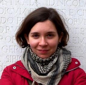 Марина Сорина