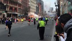 Жертвами взрывов в Бостоне стали три человека