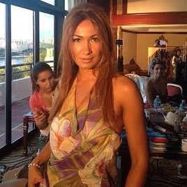 Ольга Ольга (panter2014)