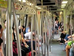 Метро Сингапура сделают бесплатным по утрам