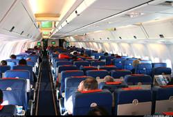 Нетрезвый пассажир стал причиной срочной посадки в Новосибирске