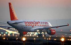 EasyJet планирует начать полеты из Петербурга в Манчестер
