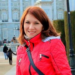 Татьяна Кржепицкая
