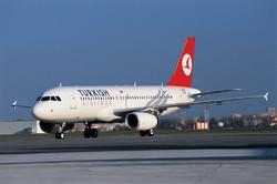 Turkish Airlines может запретить алкоголь на российских рейсах