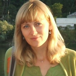 Ольга Черницкая
