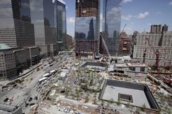 Посещение мемориала 11 сентября стало платным