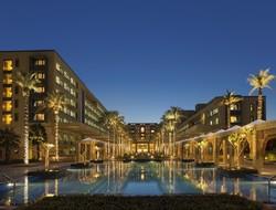 Гостиничная сеть Jumeirah открыла отель в Кувейте
