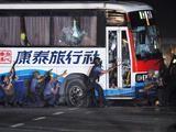 Штурм туристического автобуса на Филиппинах привел к гибели туристов-заложников