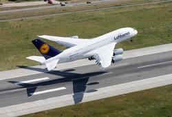 Lufthansa возобновит полеты из Перми