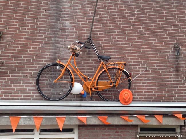 В Голландии, как вы знаете, к представителям сексуальных меньшинств