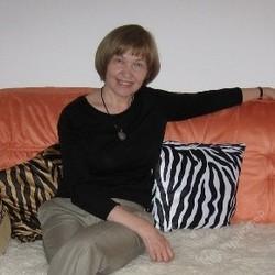 Светлана Коростышевская