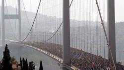 По всей Турции продолжаются массовые антиправительственные акции