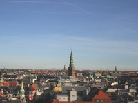 Дания Копенгаген 2009