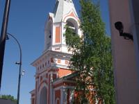 Городок Хамина