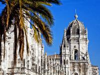Монастырь Жеронимуш. Былое величие Португалии