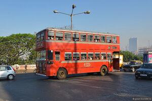 Транспорт в Мумбае