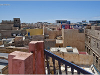 11. Африканская Геометрия (Марокко)