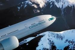 S7 Airlines стала партнером гонконгской Cathay Pacific
